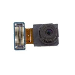 Small Cam voor Galaxy S6 Edge - Zwart (8719273257685)