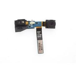 Small Cam voor Galaxy Note 4 - Zwart (8719273257609)