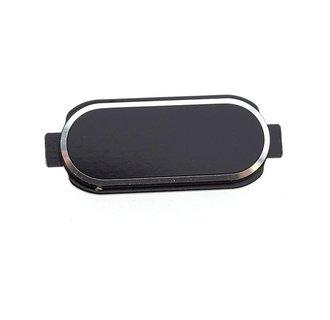 Home Button voor Galaxy J5 (2016) - Zwart (8719273258170)