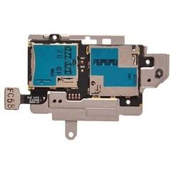 Sim Flex voor Galaxy S3 - Zwart (8719273263891)