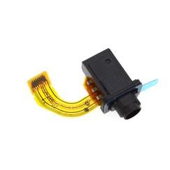 H/F Flex voor Xperia X Compact - Zwart (8719273258019)
