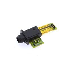 H/F Flex voor Xperia XZ - Zwart (8719273258033)