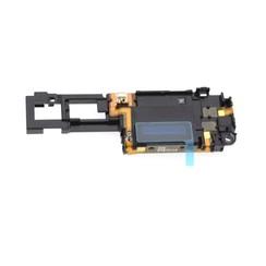 Ringer voor Xperia XZ Premium - Zwart (8719273259191)