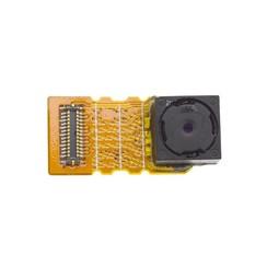 Small Cam voor Xperia Z5 Compact - Zwart (8719273257821)