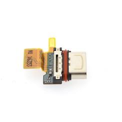 C/C Flex voor Xperia X Compact - Zwart (8719273257142)