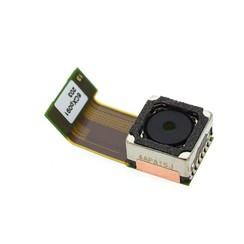 Small Cam voor Xperia X - Zwart (8719273257838)