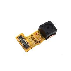 Small Cam voor Xperia Z5 - Zwart (8719273257814)