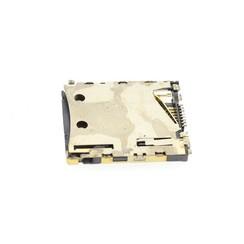 Mic  voor Xperia Z5 Compact - Zwart (8719273258392)