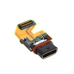 C/C voor Xperia Z5 - Zwart (8719273257029)