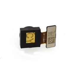 Small Cam voor Ascend P10 - Zwart (8719273257784)