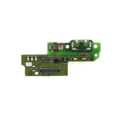 C/C+Mic voor Ascend P9 Lite - Zwart (8719273260326)