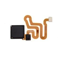 Home Flex voor Ascend P9 Lite - Zwart (8719273258293)