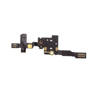 H/F Flex voor Ascend P8 - Zwart (8719273257951)