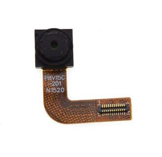 Small Cam voor Ascend P8 - Zwart (8719273257739)
