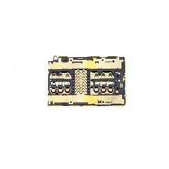 Sim Flex voor Ascend P9 - Zwart (8719273259405)