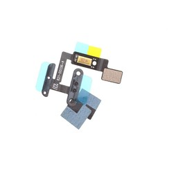 Power Flex voor Ipad Mini 4 - Zwart (8719273258620)