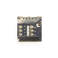 Sim Flex voor Ascend P8 Lite - Zwart (8719273259399)
