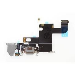 Charger Flex voor iPhone 6 - Zwart (8719273257517)