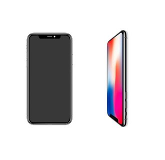 iPhone X Display + Touchscreen compleet - Oled