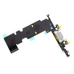 C/C Flex voor iPhone 8 Plus - Zwart (8719273265864)