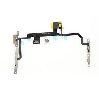 Power Flex voor iPhone 8 Plus - Zwart (8719273265932)