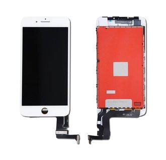 Original Apple LCD display voor Apple iPhone 8 Plus - Wit (8719273146125)
