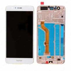 LCD display AAA voor P8 - Wit (8719273146309)