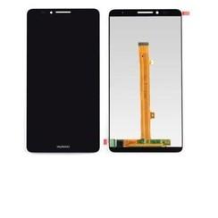 Huawei Ascend Mate 7 - Mate7 - LCD en Touchscreen - Zwart
