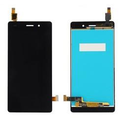Ascend P8 Lite LCD display Huawei - Zwart (Refurbished)