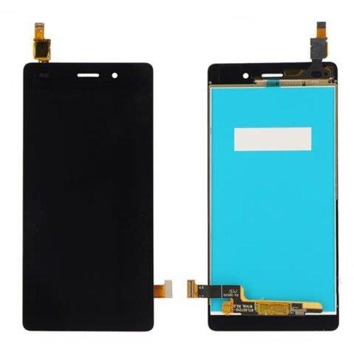 Andere merken Ascend P8 Lite LCD display Huawei - Zwart (Refurbished)