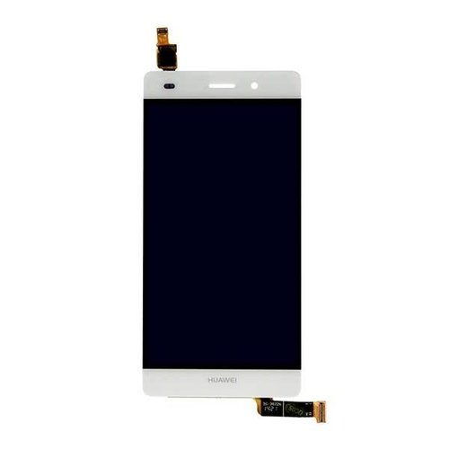 Andere merken Ascend P8 Lite LCD display Huawei - Wit (High Quality AAA)