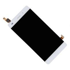 Ascend X5 - X5 LCD display Huawei - Zwart (High Quality AAA)