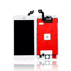LCD display AAA Quality voor Apple iPhone 6S - Wit (8719273082522)