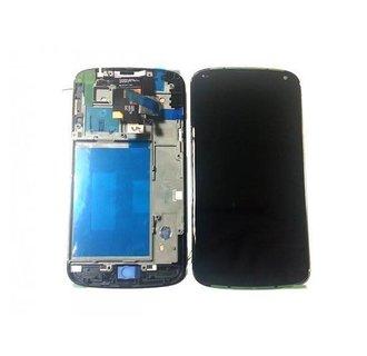 LG Nexus 4 - E960 - LCD en Touchscreen - Zwart