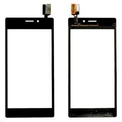 Sony Xperia M2 - D2305 - Touchscreen - Zwart