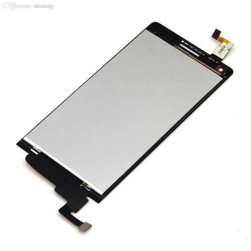 Andere merken Ascend G6 LCD display Huawei - Wit (High Quality AAA)