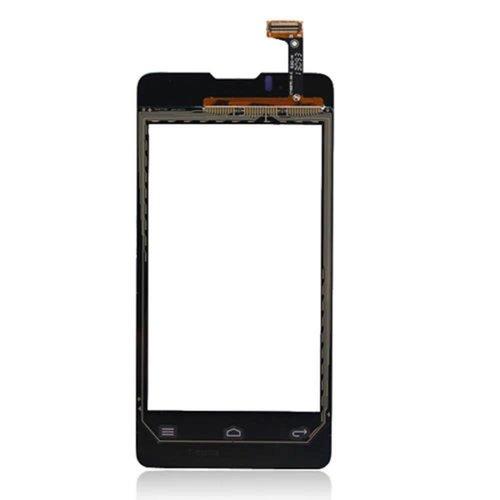 Andere merken Ascend Y300 - Y300 Touchscreen Huawei - Zwart (High Quality AAA)
