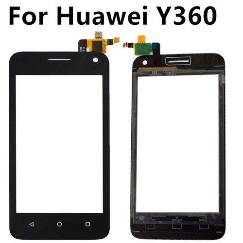 Andere merken Ascend Y360 - Y360 Touchscreen Huawei - Zwart (High Quality AAA)