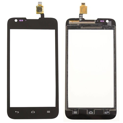 Andere merken Ascend Y550 - Y550 Touchscreen Huawei - Wit (High Quality AAA)