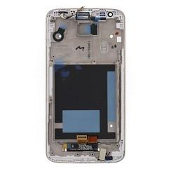 Optimus G2 - D802 LCD display LG - Goud (High Quality AAA)