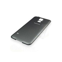 Samsung Galaxy S5 - G900F - Back Cover  - Zwart