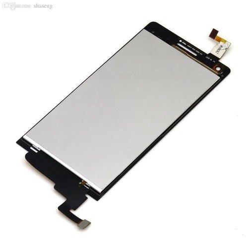 Andere merken Ascend G6 - G6 LCD display Huawei - Zwart (High Quality AAA)