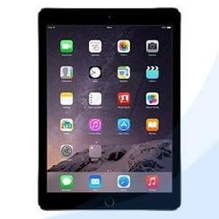 Apple iPad Air 2 Touchscreen - Zwart