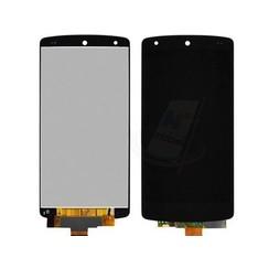 LG Nexus 5 - N5 - LCD en Touchscreen - Zwart