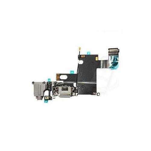 Andere merken Apple iPhone 6 Plus Laadconnector  - Zwart