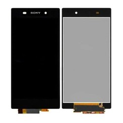 Xperia Z1 LCD display Sony - Zwart (Refurbished)