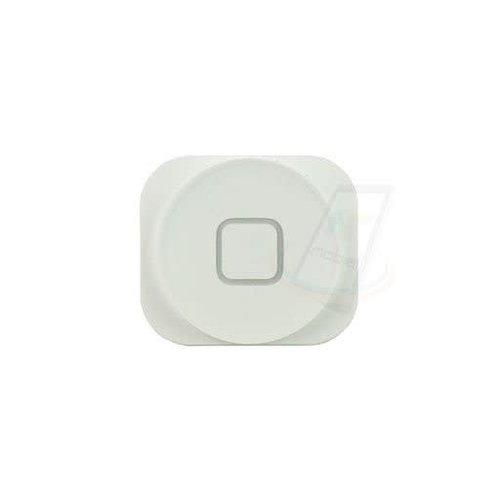 Andere merken Apple iPhone 5G Home Button  - Wit