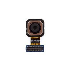 Big Camera voor Galaxy J330F - Zwart (8719273256602)