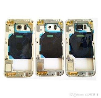 Samsung Galaxy S6 - G9200 - Frame  - Goud