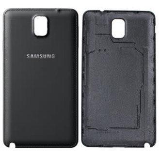 Samsung Galaxy Note 3 - N9000 - Back Cover  - Zwart